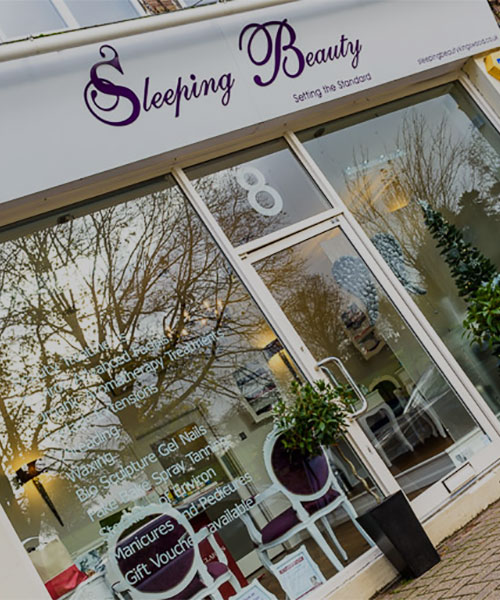 Your Surrey Spa
