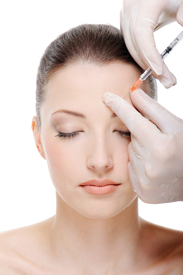 Anti Wrinkle Injections and Dermal Fillers Surrey - Sleeping