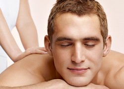 CLarin Men Body Massage Surrey