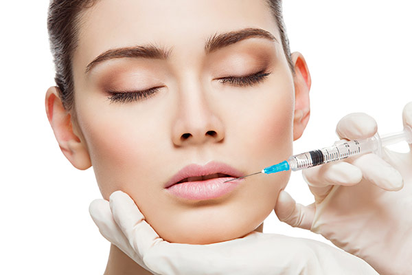 Derma Filler Injections Surrey