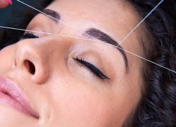 Eyebrow Threading Kingswood Surrey