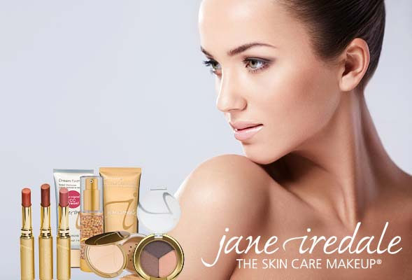 Jane Iredale Make Up Kingswood Surrey